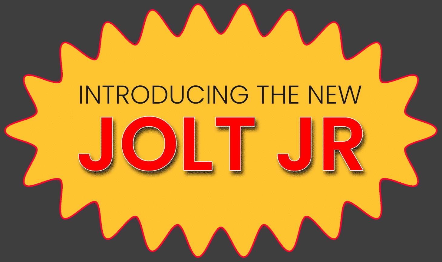 Jolt-banner